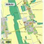 Fontos útrekonstrukciók fejeződtek be, illetve indulnak Iszkázon